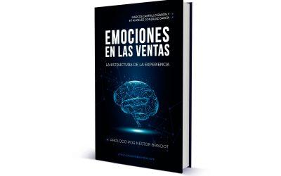 """Nuevo libro """"Emociones en las Ventas"""""""